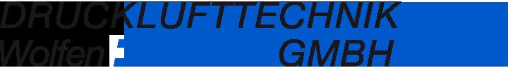 Logo von Drucklufttechnik Wolfen GmbH